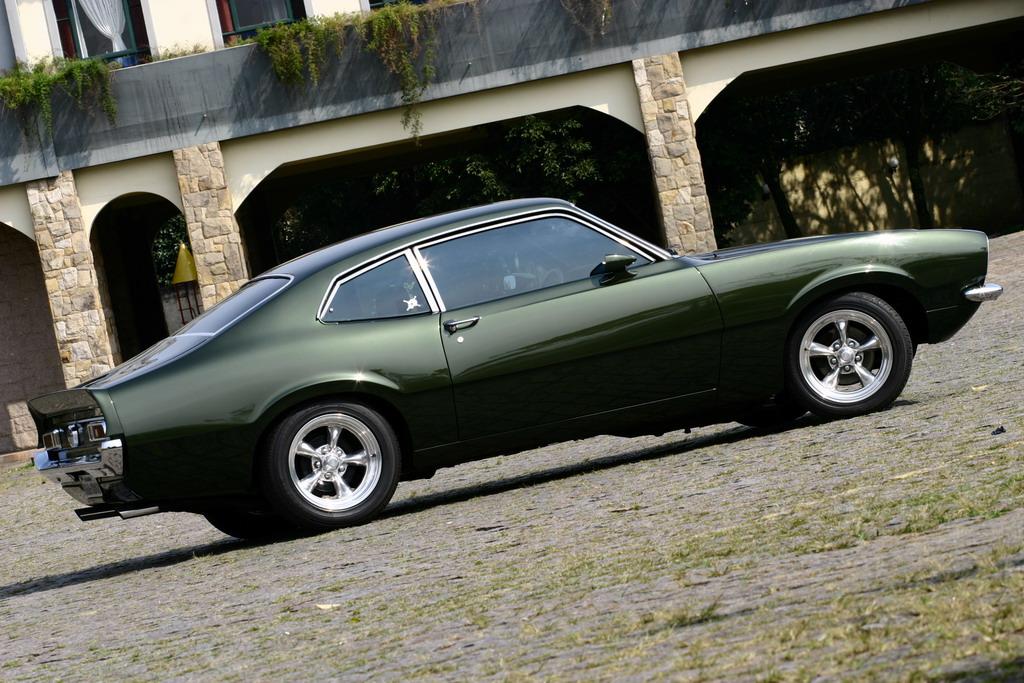 Autos clásicos antiguos - Los Mejores Autos