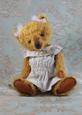 Giveaway Bears from Seraphim Bears