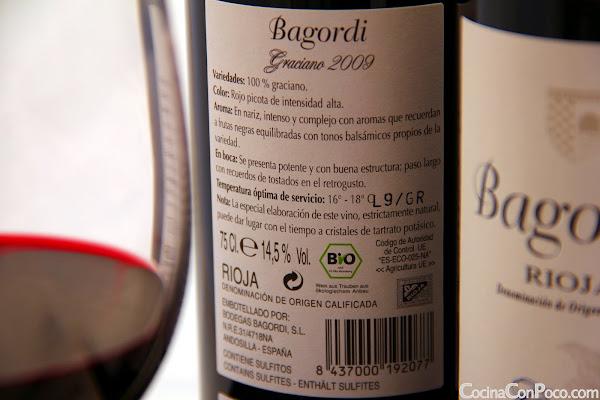 CocinaConPoco.com-Rioja-Graciano-Bagordi