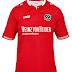 Hannover apresenta sua nova camisa 1 para temporada que vem