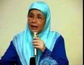 Irene Handono: Islam Nusantara Bukti Tidak Percaya Kesempurnaan Yang Diberikan Yang Mahakuasa