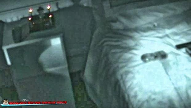 Video Hantu Nyata Dan Fenomena Mengerikan