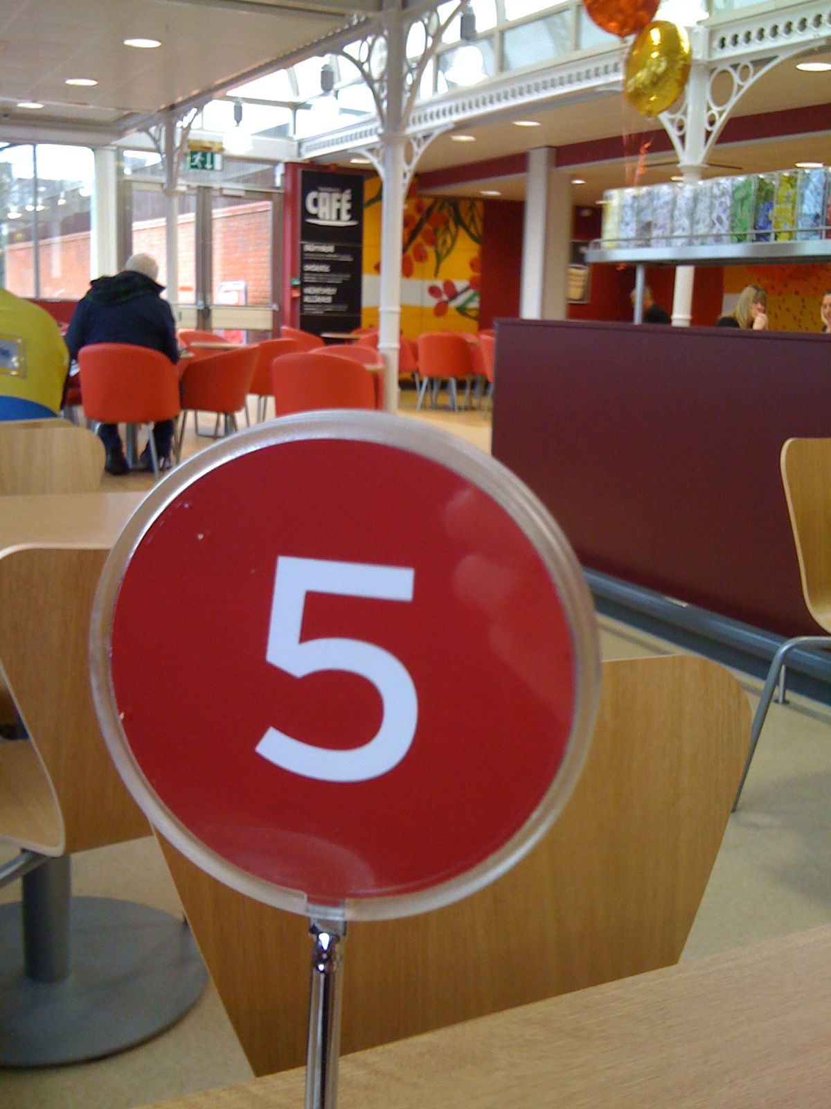 White apron sainsburys - Remember To Grab Cutlery And Condiments From Here