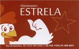 CHURRASQUEIRA ESTRELA