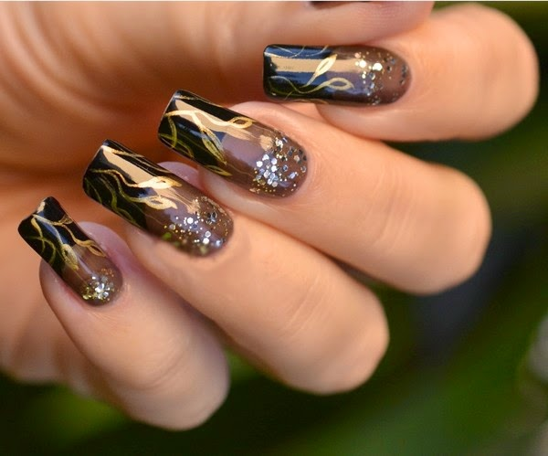 Wedding Nail Art Design 2015httpnails Sidespot