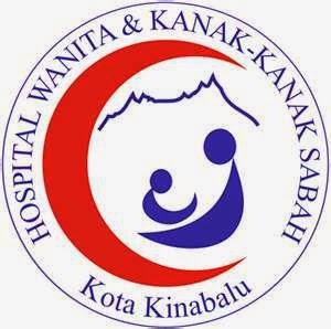 Jawatan Kosong Hospital Wanita Dan Kanak-Kanak Sabah