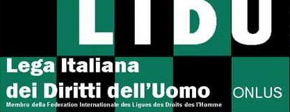 LIDU - Lega Italiana dei Diritti dell'Uomo