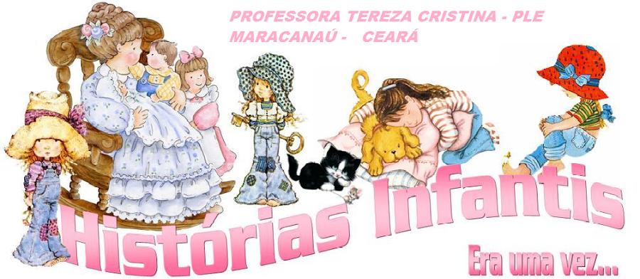 PLE - PROGAMA LEITURA E ESCRITA - MARACANAÚ  - TIA TEREZA