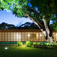Rumah Tropis Gaya Etnik 21