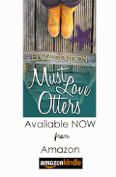 MUST LOVE OTTERS now available on Amazon!
