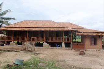 Millang Homestay Sawarna