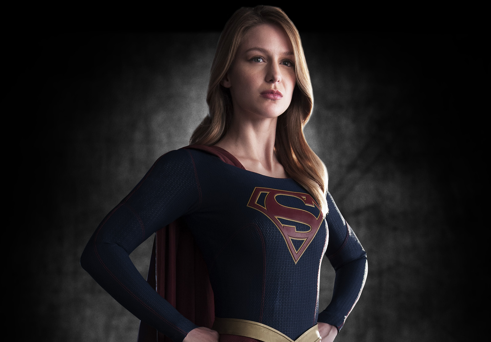 CBS' Supergirl: First Look