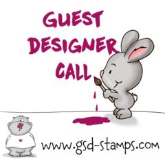 Guest designer call at Gerda Steiner