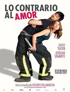 Ver Lo contrario al amor (2011) Online