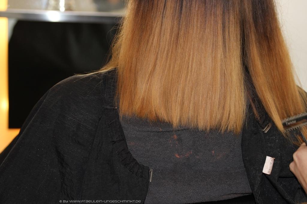 meine haare wachsen sehr schnell