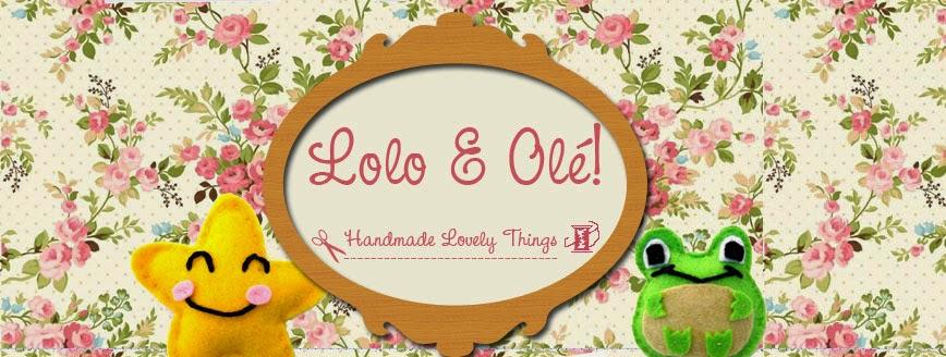 Lolo &  Olé! Accesorios