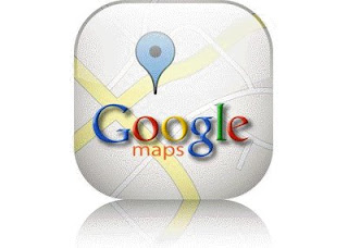 Google Maps Updated