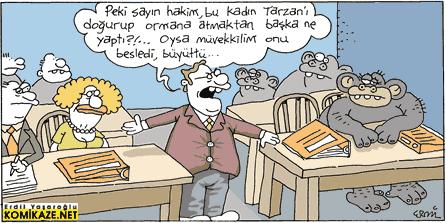 hakim-karikatür