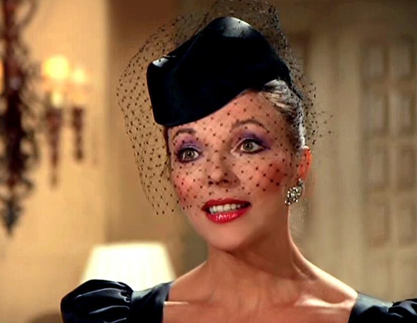 Joan Collins - Images Colection
