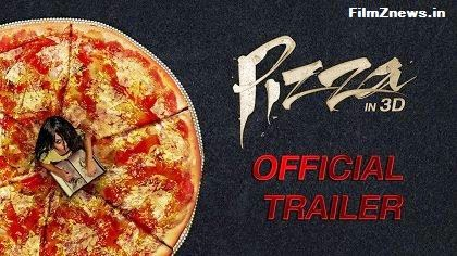 Pizza (2014) 3D Theatrical Official HD Trailer Watch Online