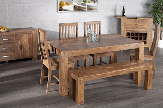 luxusne stoly z masivu do modernej jedalne. luxusny nabytok. jedalensky stôl z masivu