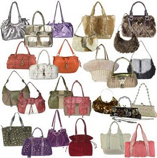 handbags and purses in Edmonton