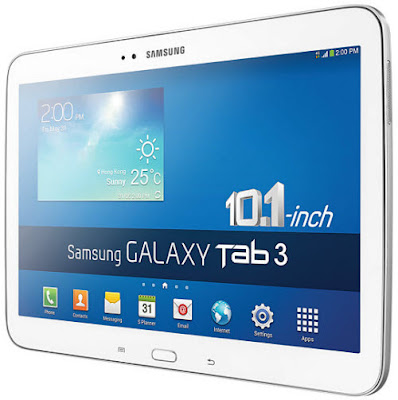 Root Samsung Galaxy Tab 3 10.1 GT-P5200