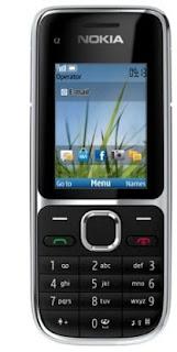 Nokia C2 Dual Sim