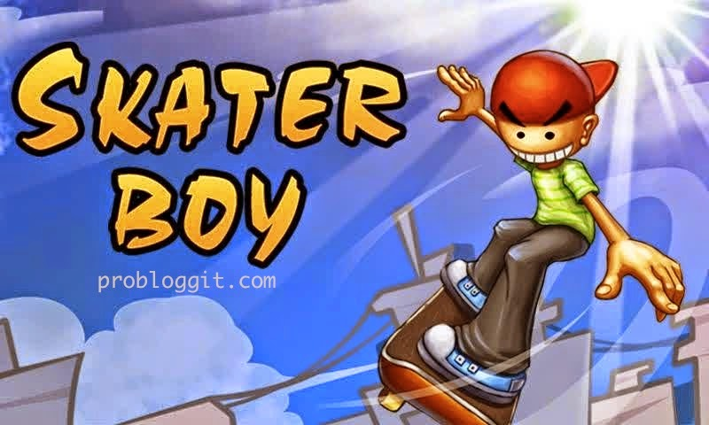 Game Android - Blog Anak Bangsa
