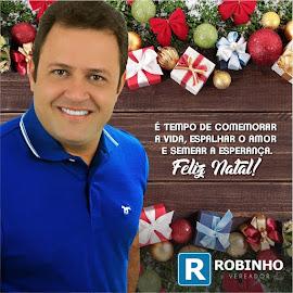 VEREADOR ROBINHO