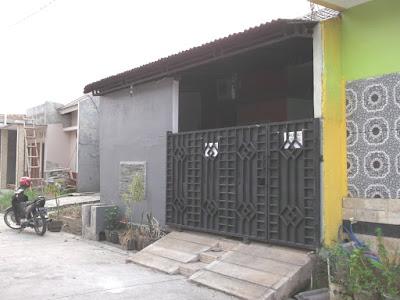 Over Kredit Rumah Cluster di Grand Residence Bekasi