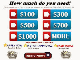 Find the Best Online Payday advance Loan to Fit Your Needs - How to Choose the Right One