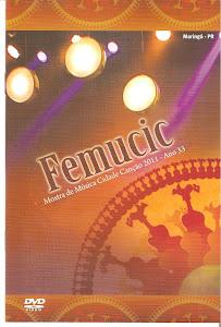 FEMUCIC 2011 - BRAZILIAN MUSIC FESTIVAL