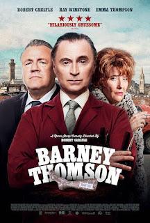 La leyenda de Barney Thomson (2015) Online