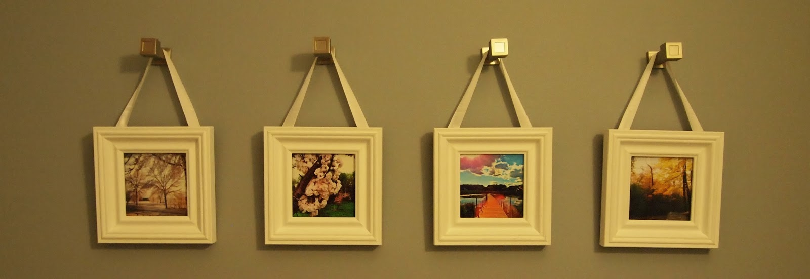 Craft Room Confidential: The Four Seasons Photo Gallery