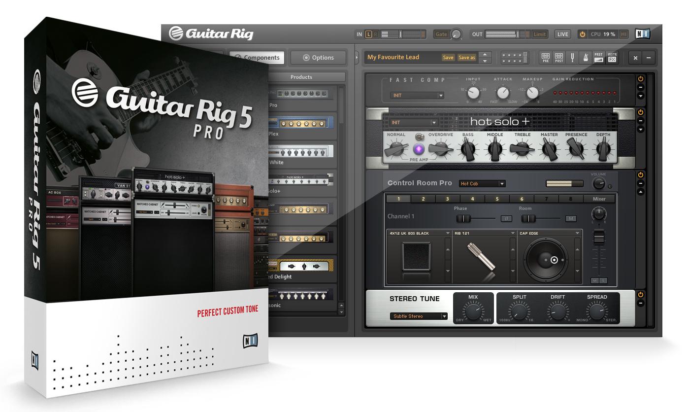 download guitar rig 5 full crack bagas31