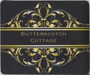 Butterscotch Cottage Mousepad
