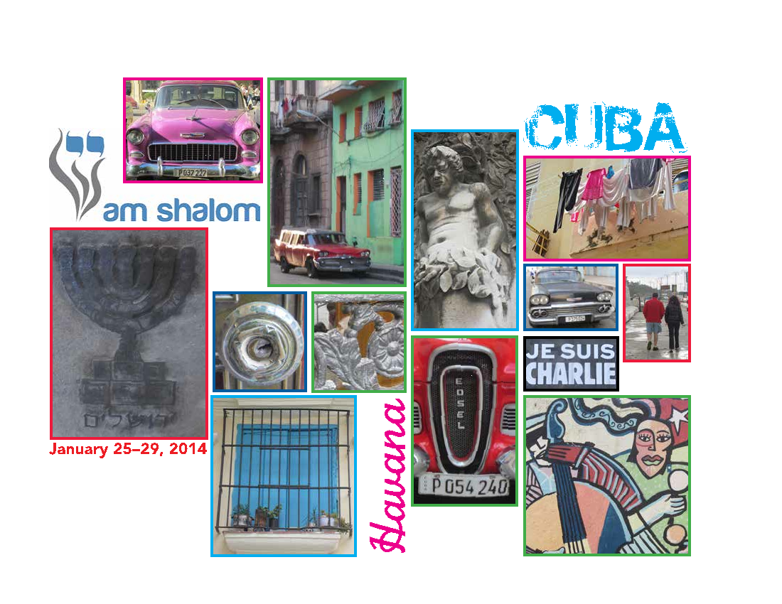 Cuba: On the Cusp of WHAT?