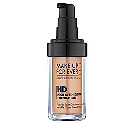 Make Up Forever HD Foundation Dupe: Revlon PhotoReady Makeup.
