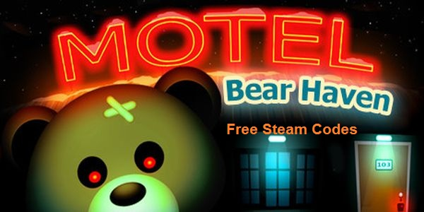 Bear Haven Nights Key Generator Free CD Key Download