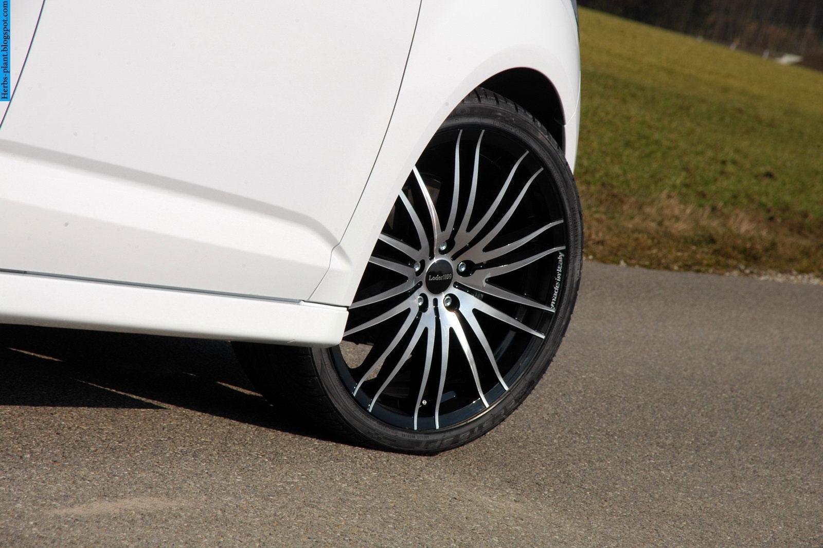 Ford c-max car 2013 tyres/wheels - صور اطارات سيارة فورد سي-ماكس 2013