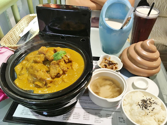 good food curry chicken rice must see visit place recommended
