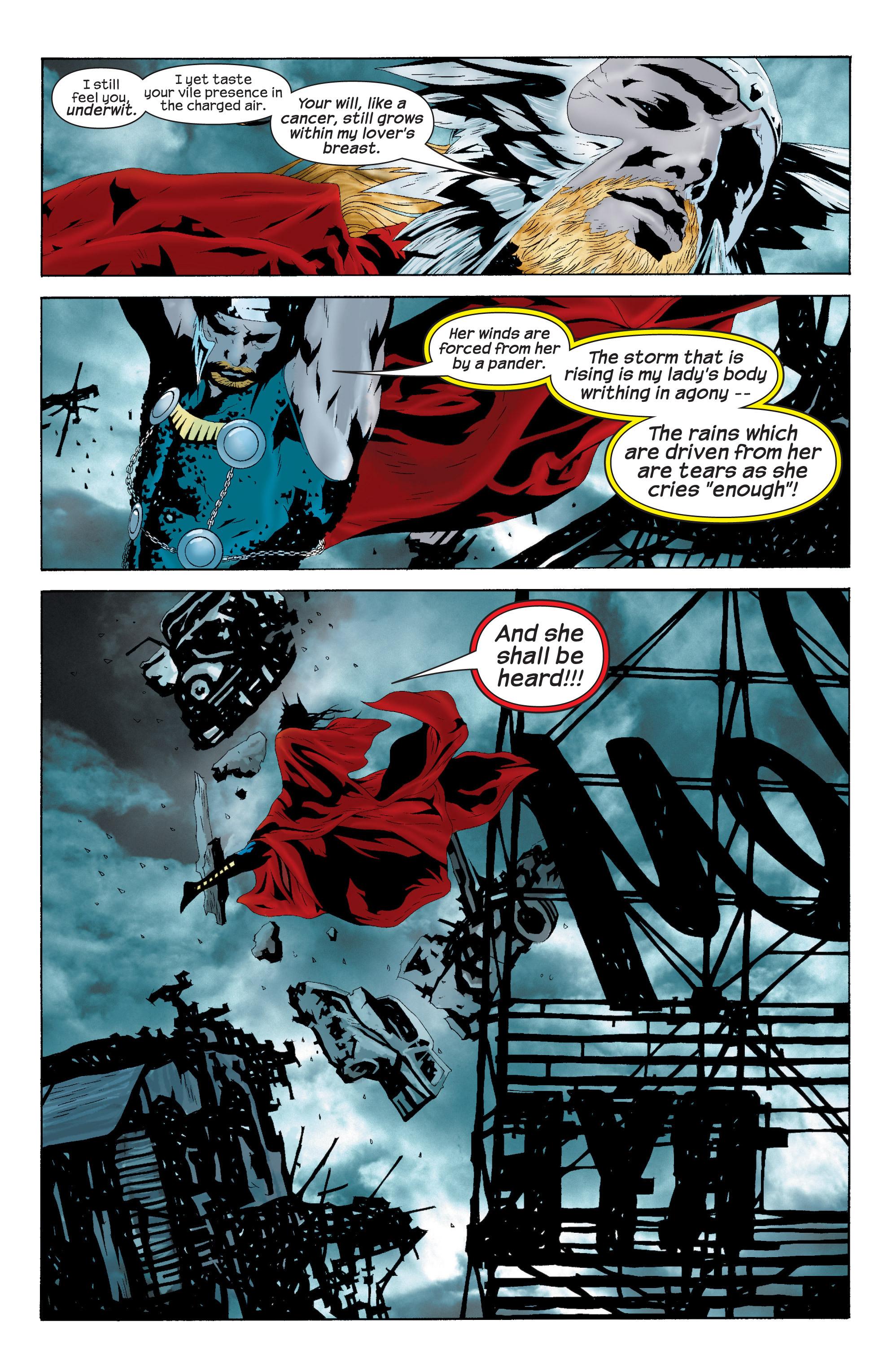 Captain America (2002) Issue #11 #12 - English 11