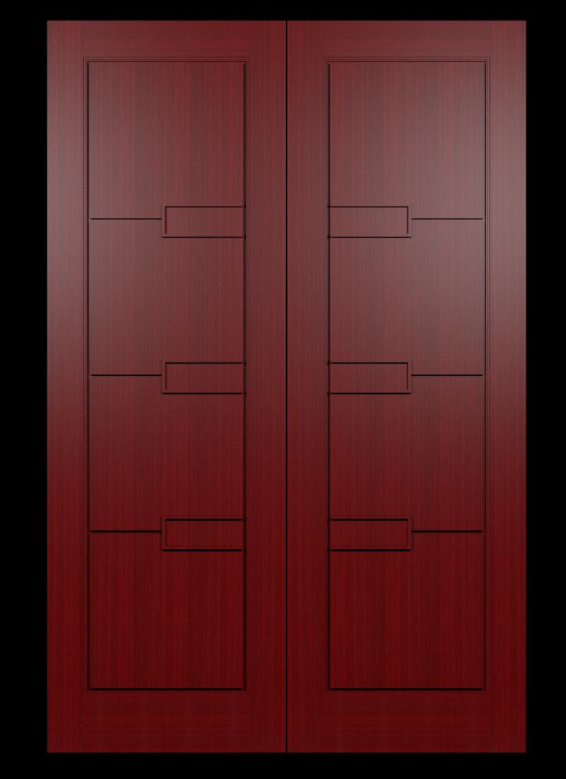 Desain Model Pintu Rumah Minimalis Terbaru 2017