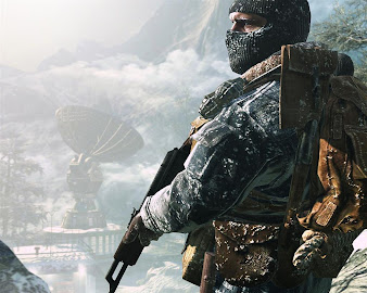 #35 Call of Duty Wallpaper
