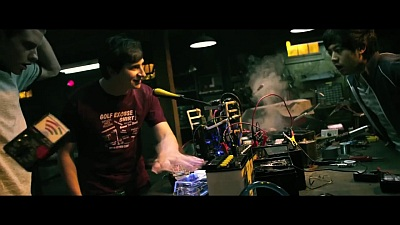 Project Almanac (Movie) - 'Choose Your Own Adventure' TV Spot - Song / Music