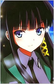 Miyuki Shiba - Top 10 Karakter Light Novel Wanita Terbaik 2014