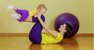 Curso Baby Pilates