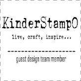 KinderStampO Guest Designer