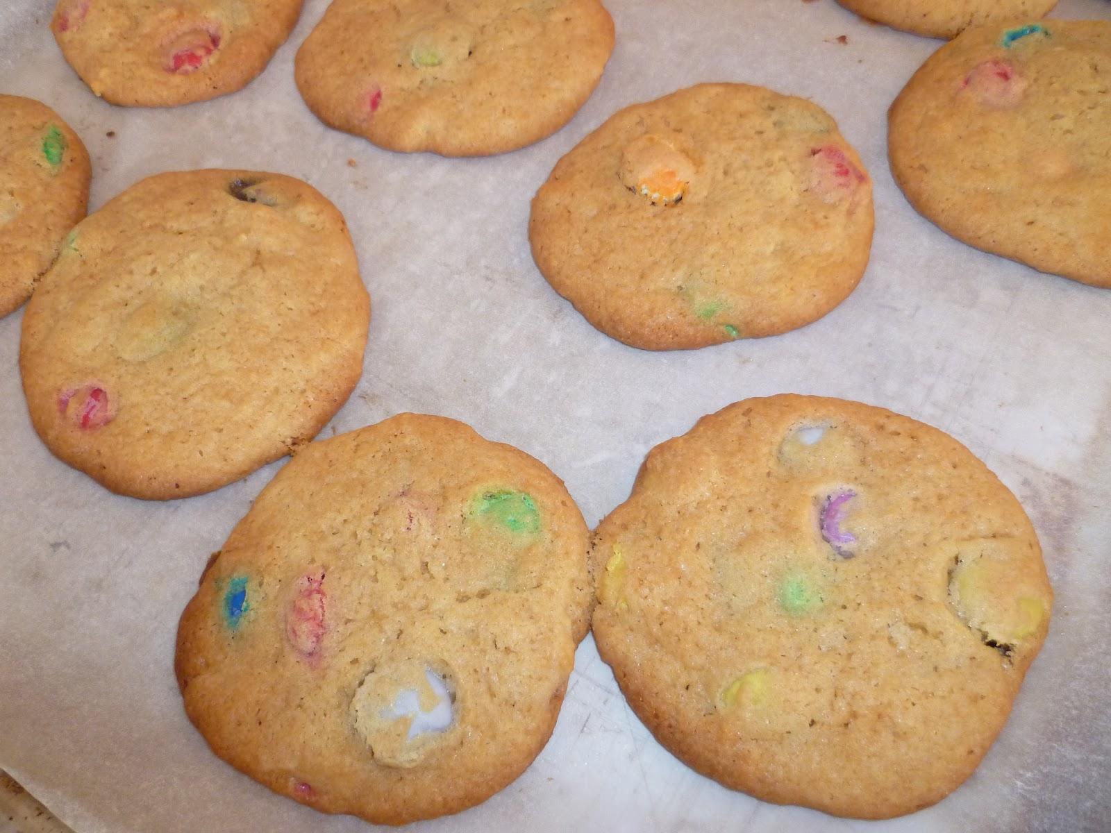 Schnell lecker kochen und mehr amerikanische cookies for Schnell lecker kochen